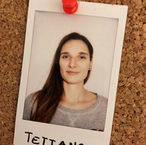 Tatiana - Comunidad Vortex Coworking