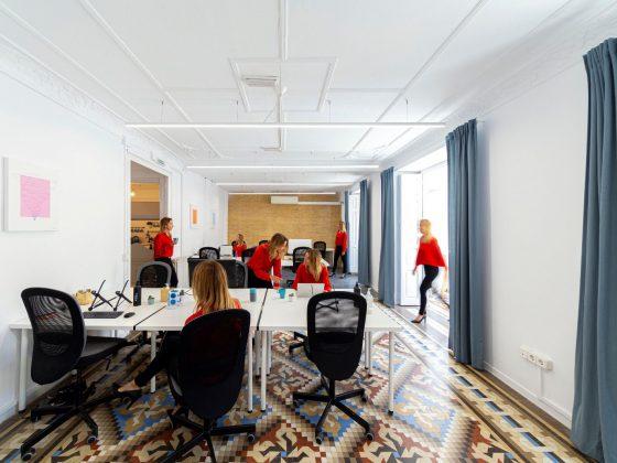 Vortex Centro Workspace Fix