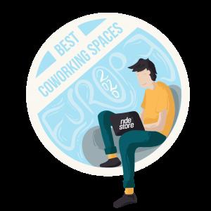 Best Coworking Spaces Award