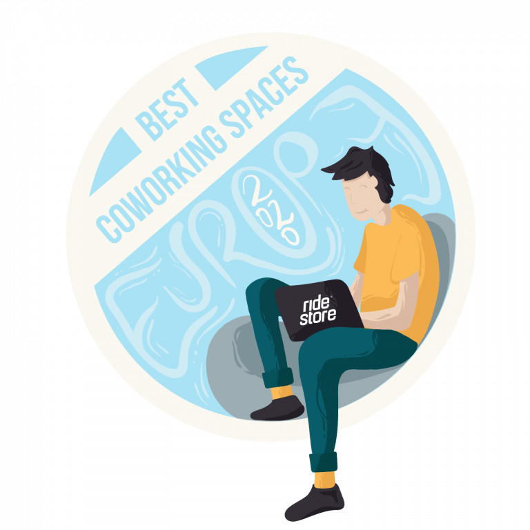 Best Coworking Space Valencia