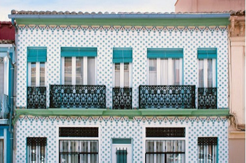Apartamentos Valencia Maritimo