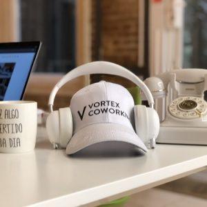 Servicios Incluidos Vortex Coworking